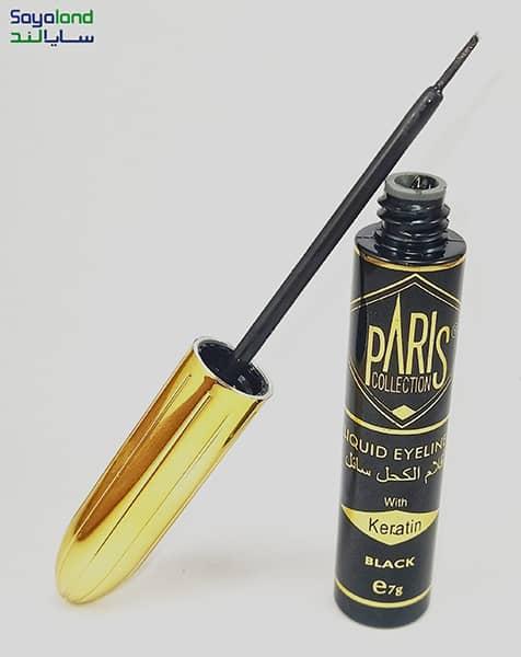 خط چشم مویی پاریس PARIS