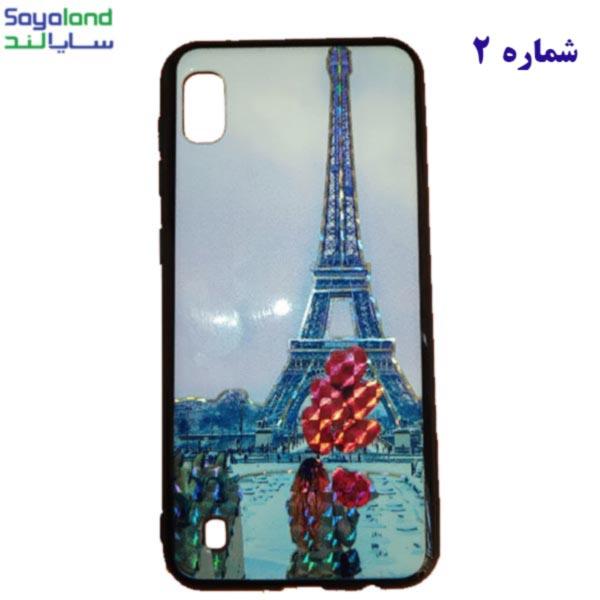 کاور طرح دار مناسب برای گوشی موبایل سامسونگ GALAXY A10