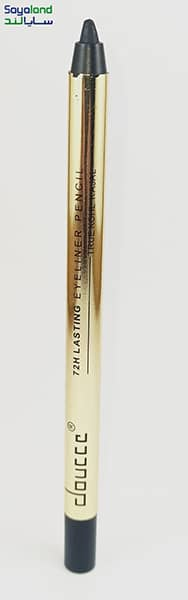 مداد چشم دو سه طلایی
