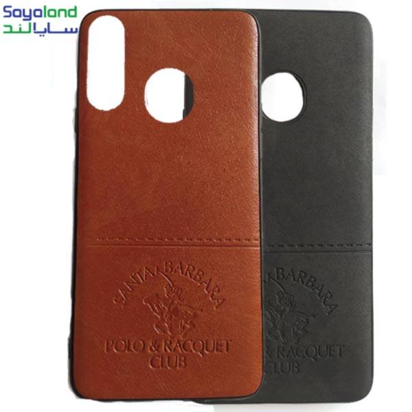 کاور مدل barbara مناسب برای گوشی موبایل سامسونگ Galaxy A20s